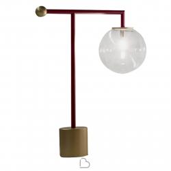 Lampada da tavolo Bardot Bonaldo
