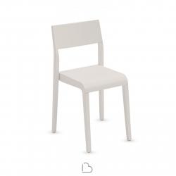 Chaise Sculptures Jeux Alpha