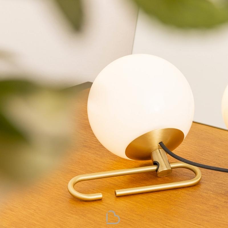 Lampada da tavolo artemide nh 1217 barthome - Lampade da tavolo artemide prezzi ...