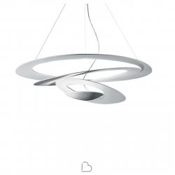 Suspension Lamp Artemide Pirce