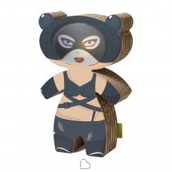 Tischleuchte Kubedesign Maya Catwoman