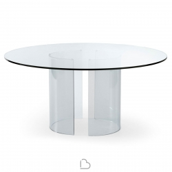 Table Gallotti & Radice Adam
