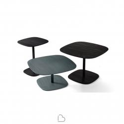Coffee table Gallotti & Radice Chanel