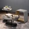 Tavolino Gallotti & Radice Chanel