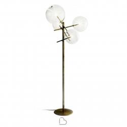 Floor lamp Gallotti & Radice Bolle Terra