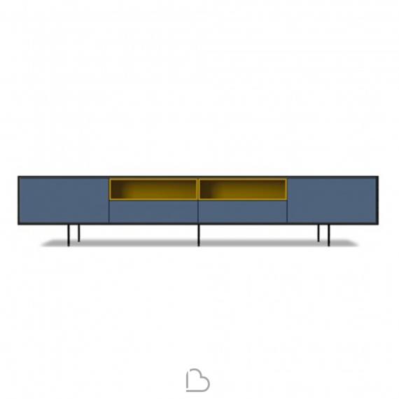 Treku Sideboard Collezione Aura A1-3