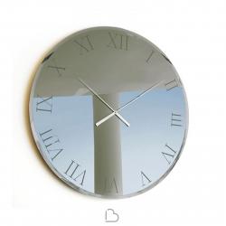 Orologio in vetro Reflex Titanium