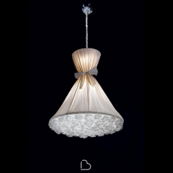 Suspension Lamp Reflex Bouquet