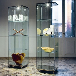 Showcase Cattelan Italia Charme