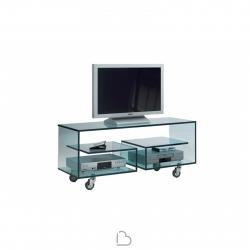 Porta tv Tonelli Flò 1