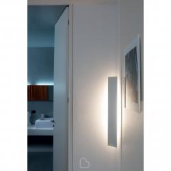 Lamp wall / ceiling Nemo Angolo Mezzo