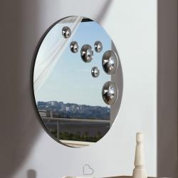 Specchio Riflessi Le sfere