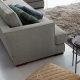Sofa 3 seater Flexteam Albert