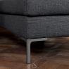 Sofa 4-seater Flexteam Planet-016