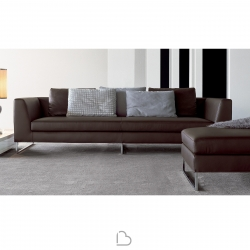 Sofa 4-seater Flexteam Planet-016