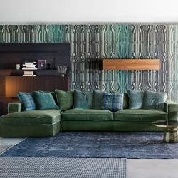 Sofa Flexteam Madison 100
