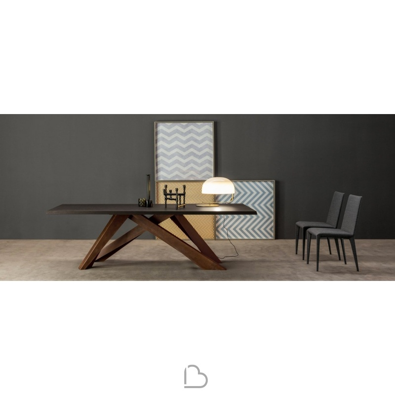 Tavolo Bonaldo Big Table 200 - BartHome