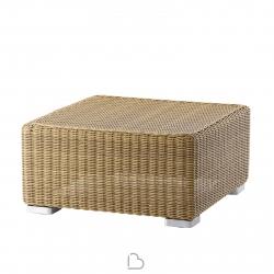 Tavolino / Poggiapiedi Cane-line Chester
