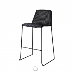 Stool Cane-line Breeze