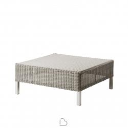 Tavolino / Poggiapiedi Cane-line Connect
