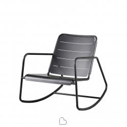 Rocking chair Cane-line Copenhagen