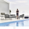 Sedia Lounge Cane-line Moments