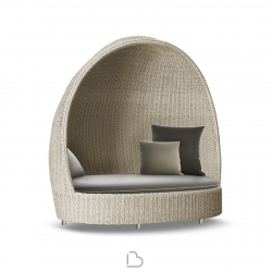 2-seater sofa Atmosphera Pasha