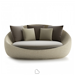 Day Bed Atmosphera Twiga