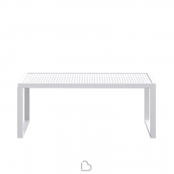 Coffee Table Atmosphera Qubik