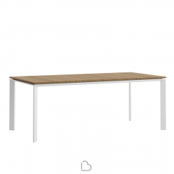 Table Barthome