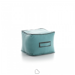 Square Pouf Atmosphera Soft
