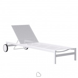 Chaise Longue Atmosphera Mood