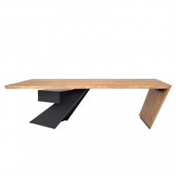 Desk Cattelan Italia Nasdaq