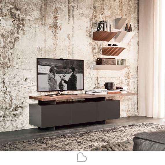 TV stand Cattelan Italia Seneca