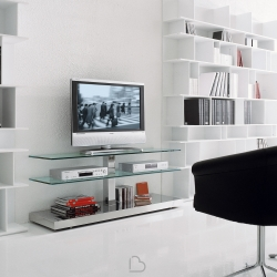 Porta Tv Cattelan Italia Play
