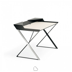 Writing Desk Cattelan Italia Qwerty