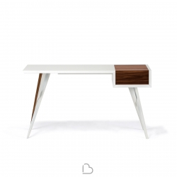 Writing Desk Cattelan Italia Batik
