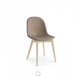 Connubia Calligaris Chair Academy W CB/1665-V