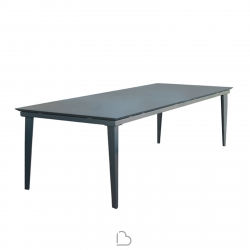 Extendable Table Vermobil Mogan