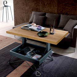 Multifunction table Easy Line Ray ET70