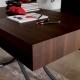 Tavolino Trasformabile Ozzio Italia T111 Box Legno