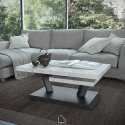 Tavolino Girevole Easy-Line Rumba ET71
