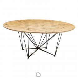 Table Ozzio Italia T249 Grant