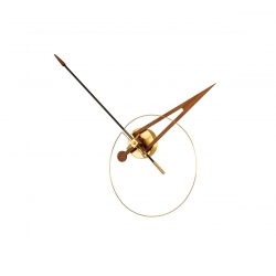 Wall-Mounted clock nomon Cris