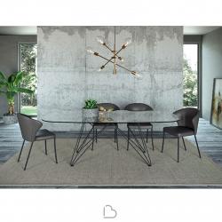 Table Easy-Line Cross ET74 220x110