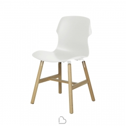 Chair Casamania Stereo Wood