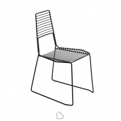 Chair Casamania Alieno