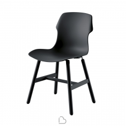 Chair Casamania Stereo Metal