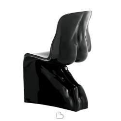 Glossy Chair Casamania Him