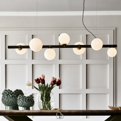 Suspension Lamp Cattelan Planeta